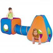 Tünel Oyun Evi Çadırı