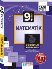 9.sınıf Matematik Soru Bankası Evrensel Yayınları