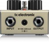 Tc Electronic Tube Pilot Over Drive Gitar Efekt Pe...