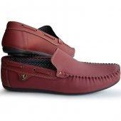 Mpp Fpc P90 Keten Desen Fabrikadan Halka Eko Rok Erkek Ayakkabı