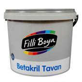 Betek Betakril Tavan (10 Kg)