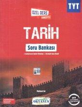 Okyanus Yayınları Özel Ders Konseptli Tyt Tarih Soru Bankası