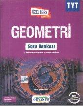 2019 Okyanus Yayınları Tyt Geometri Soru Bankası