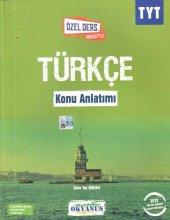 Okyanus Y. Özel Ders Konseptli Tyt Türkçe Konu Anlatımlı
