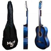 Gitar Klasik Manuel Raymond Mrc275bls (Kılıf Hediye)