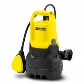Karcher Sp3 Dırt Kirli Su Dalgıç Pompa