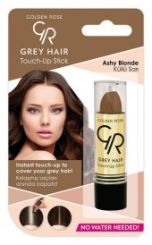 Golden Rose Grey Hair Touch Up Stick Küllü Sarı 09
