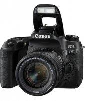 Canon Canon D.camera Eos 77d Bk 18 55 S Cp