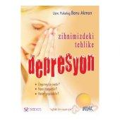 Sessiz Tehlike Depresyon Banu Akman