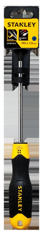 Ph3x250mm Yıldız Tornavıda Stanley