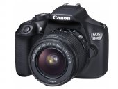 Canon D.camera Eos 1300d (W) 18 55 Is