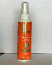 Dermoskin Transparent Bronze Protective Oil Spf15 100ml(Kutusuz)
