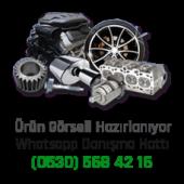 46828815 Radyatör Alt Hortumu Fiat Albea 1,2 16v