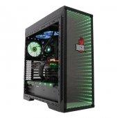 Dragos Intel İ7 8700 64gb Ram 500gb M.2 Sata Rog Strix Geforce Gtx 1080 Ti Oc Edition 11gb Gddr5x Cooler Master Sıvı Soğutma