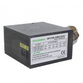 Power Supply Turbox 450watt 12cm Fanlı