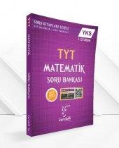 Karekök Yks 1.oturum Tyt Matematik Soru Bankası