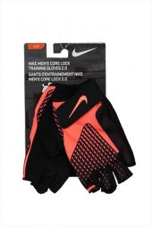 Nike N.lg.38.041.xl Mens Core Lock Traınıng Gloves 2.0 Spor Gym