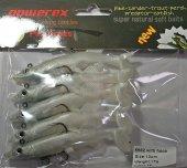 Powerex Pro Shad Serisi Zokalı 6 8 10cm 76