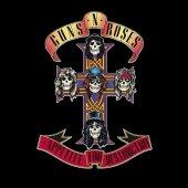 Guns N Roses Appetıte For Destructıon