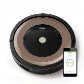 Irobot Roomba 896 Wi Fi Bağlantılı Robot Süpürge...