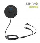 Kinivo Btc480 Bluetooth Araç Aksesuarı