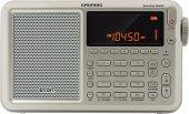 Eton Özel Antenli Am Fm Ssb Kısa Dalgalı Radyo