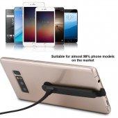 Type C Samsung Huawei Xiaomi Oyun Pubg Suction Data Şarj Kablosu