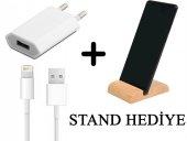 Iphone 8 Plus Şarj Aleti Usb Kablo Şarj Cihazı