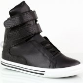 Supra Tk Society Black