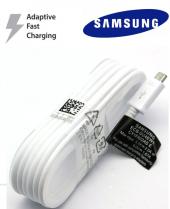 Samsung Note 2 3 4 5 S4 S5 S6 S7 Edge Hızlı Şarj Data Kablosu