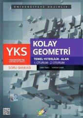 Fdd Yks 1.ve 2.oturum Tyt Ayt Kolay Geometri Soru Bankası