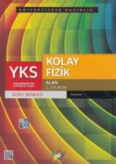 Fdd Yks 2.oturum Ayt Kolay Fizik İpuçlarıyla Soru Bankası