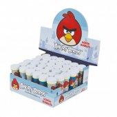 36 Adet Angry Birds Köpük Balon