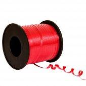 Kikajoy Kırmızı Renk Rafya 8 Mm X 200 Metre
