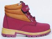 çocuk Ayakkabısı Bordo