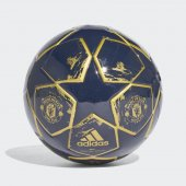 Adidas Cw4142 Fınale 2019 Manchester Unıted Mını Futbol Topu