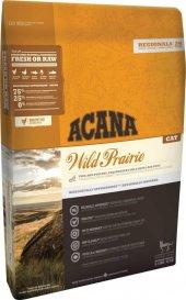 Acana Wild Prairie Tavuklu Ve Göl Balıklı Tahılsız Kedi Maması 5.