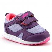 Jump 15682 Mor Günlük Kız Çocuk Spor Ayakkabı