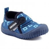 Gezer 2733 Laci Günlük Cırtlı Erkek Çocuk Yazlık Spor Ayakkabı
