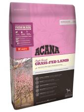 Acana Grass Fed Lamb Kuzu Etli Ve Elmalı Yetişkin Köpek Maması 11