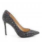 Bayan Taşlı Topuklu Ayakkabı 253608