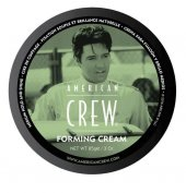 American Crew Forming Cream Orta Tutucu Parlak Wax 85gr
