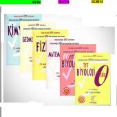 Karekök Yayınları Tyt Ayt Kazandıran Sıfır Seti