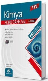 Bilgi Sarmal Yayınları Tyt Kimya Soru Bankası