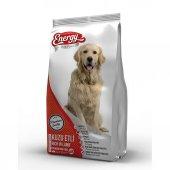 Energy Premium Kuzulu & Pirinçli Köpek Maması 3 Kg