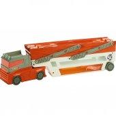 Hot Wheels Tır Ftf68 Mega Tır 100 Lisanslı Orijinal Ürün