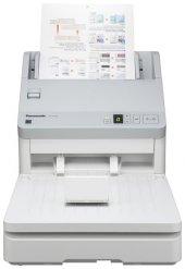 Panasonıc Kv Sl3056 A4 Renklı Adf+flatbed Doküman Tarayıcı Kv Sl3056