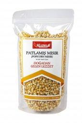 Patlayan Mısır Popcorn Yerli 1 Kg