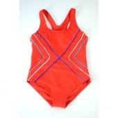 Dagi Kız Çocuk Bikini Yüzücü Mayo 4003