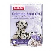 Beaphar Calming Spot On Köpek Sakinleştirici 3 Kapsül X 0,7 Ml